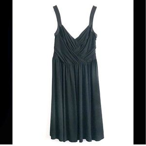 Ann Taylor • Draped Yolk Formal/Bridesmaid Dress